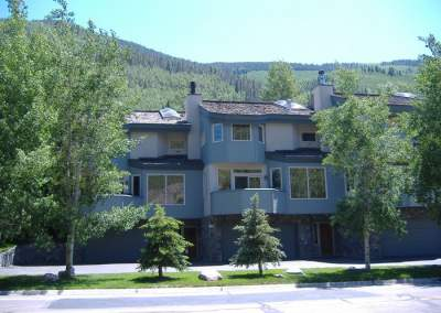 Vail CO Property Management Company - Fireside Properties, Inc.