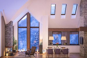 Luxury Property Rentals