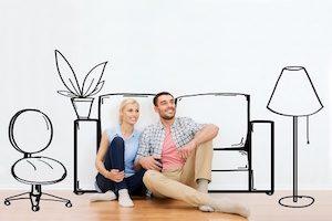 short term furnished rental
