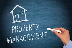 companies that manage rental property