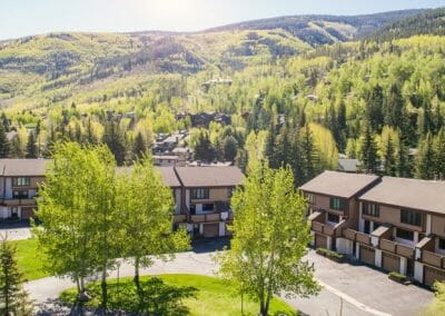 Spruce Creek | Vail, CO