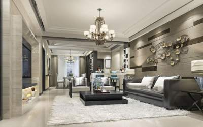 What Do People Look for in a Luxury House Rental?