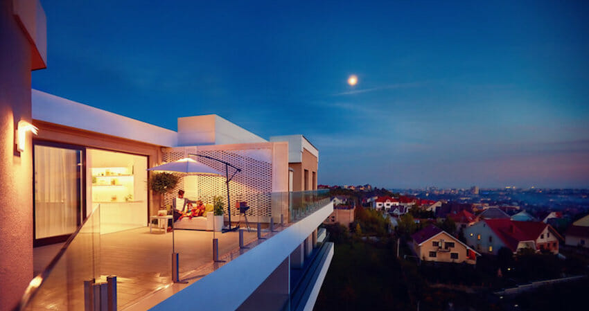 Private Luxury Home Management