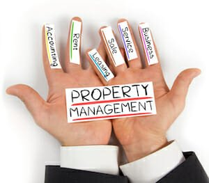 private residence property management
