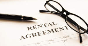 Property Manager for Rental Property